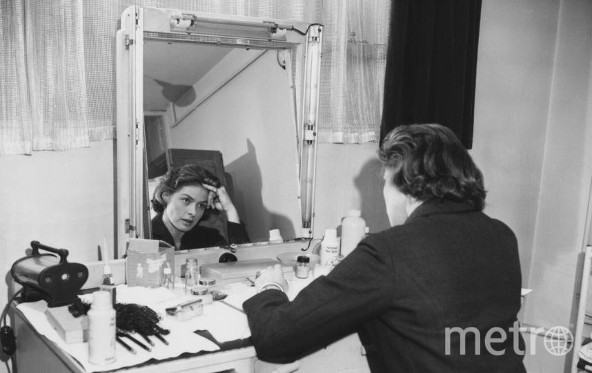 1957 год. Фото Getty