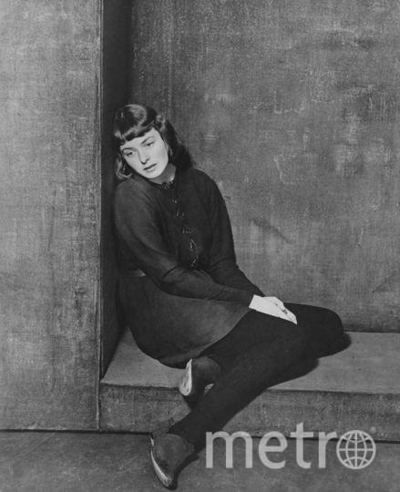 Архив фото (кадры сделаны с 1949 по 1944 годы). Фото Getty