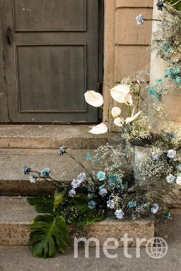 """3  дня – столько в среднем живут на улице срезанные цветы. Фото instagram/rassomakhinavaleria, """"Metro"""""""
