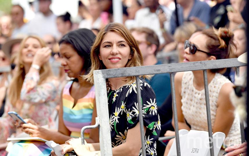 София Коппола. Фото AFP