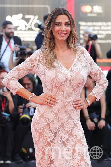 Актриса Чечилия Каприотти. Фото Getty