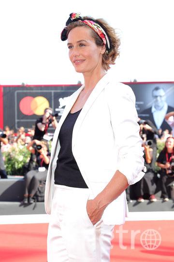 Французская актриса Сесиль Де Франс. Фото Getty