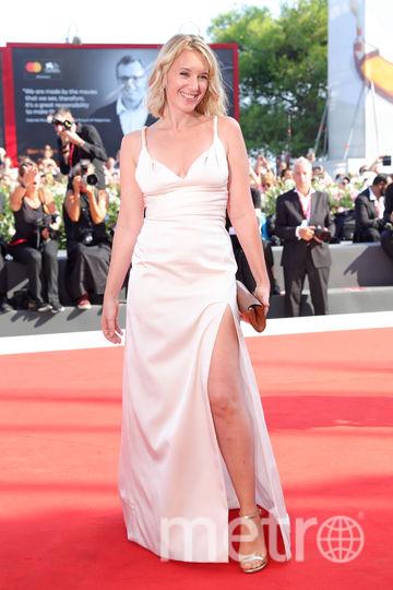 Французская актриса Людивин Санье. Фото Getty