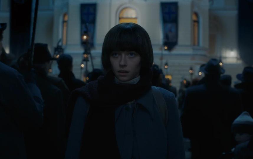 """Кадры из фильма """"Эбигейл"""". Фото Предоставлено PR-группой, """"Metro"""""""