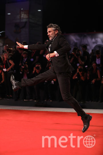 Леонардо Сбаралья. Фото Getty