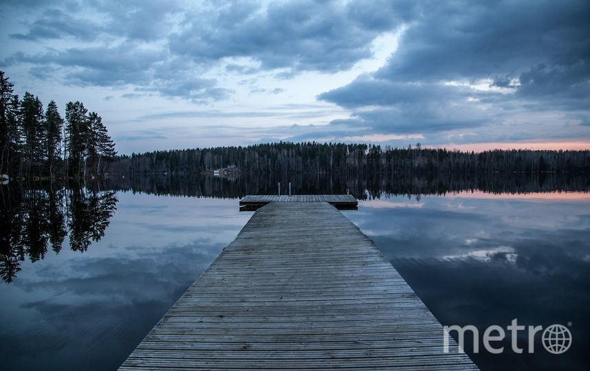 Финляндия. Фото Pixabay