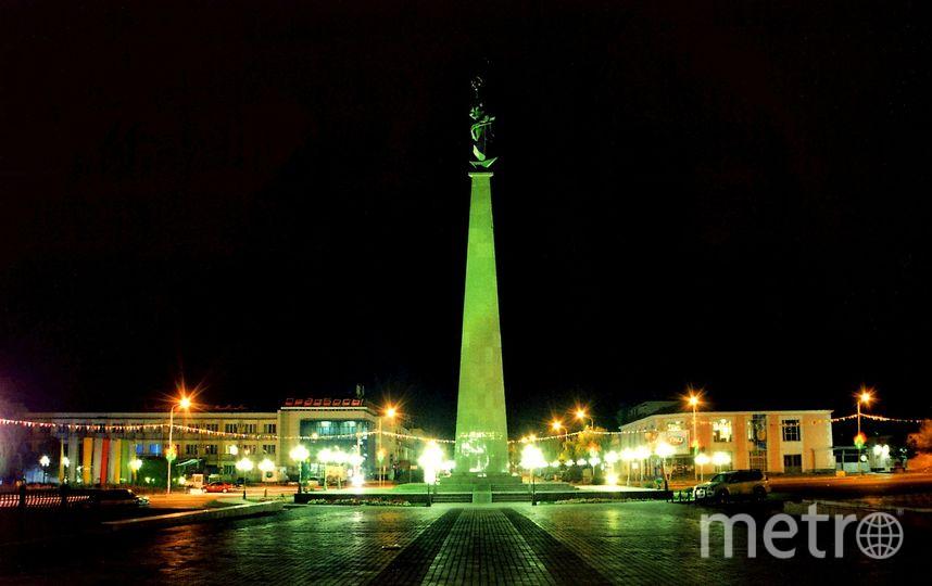 Казахстан. Фото Pixabay
