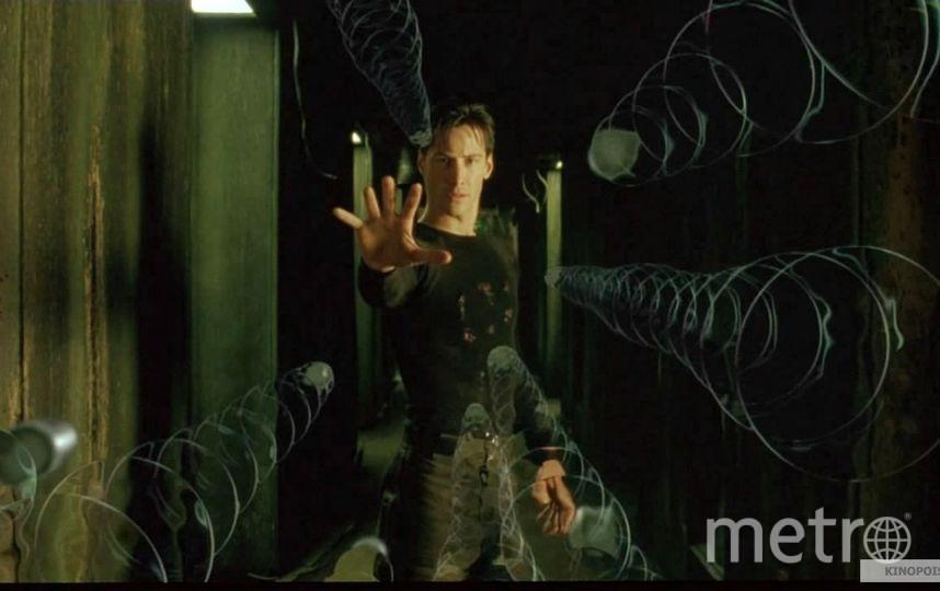 "Фильму ""Матрица"" в 2019-м году исполнилось 20 лет. Фото Warner Bros. Pictures Co., kinopoisk.ru"