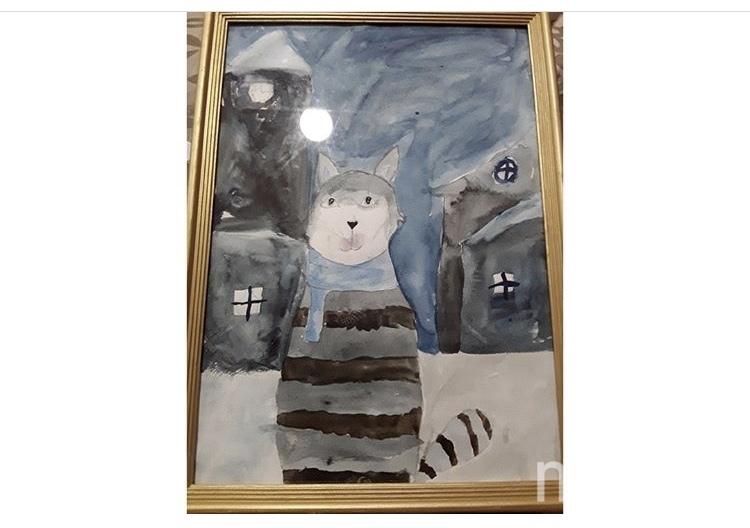 Ювелир из Иркутска превращает детские рисунки в украшения. Фото instagram.com/_true_treasure_/