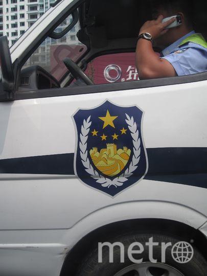 Полиция задержала 40-летнего мужчину. Фото pixabay.com