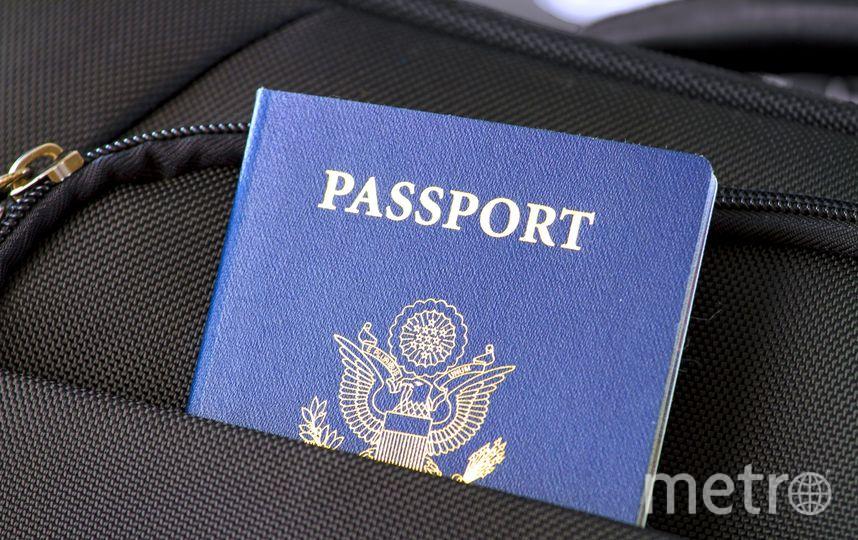 """Генеральное консульство Финляндии в Петербурге в понедельник приняло на 93% меньше визовых заявлений. Фото Pixabay.com, """"Metro"""""""