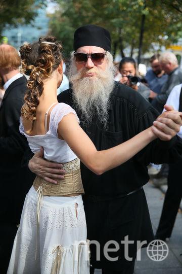 Танцы! Фото Василий Кузьмичёнок