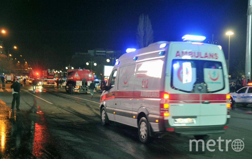 Мать 5-летней девочки, погибшей во время отдыха в Турции, рассказала о случившемся. Фото Getty