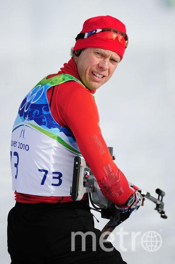 Хальвард Ханневольд – трёхкратный олимпийский чемпион. Фото Getty