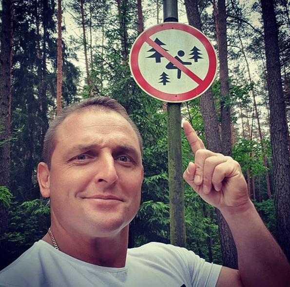 Аскольд Запашный. Фото скриншот: instagram.com/askoldzap