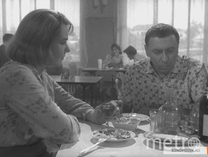 """Фильм """"Мать и мачеха"""", 1964. Фото Ленфильм, kinopoisk.ru"""