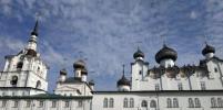 Туристы едут на Соловки в поисках умиротворения