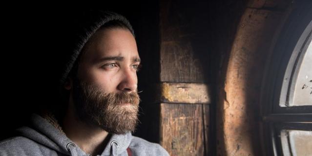 Мужчины с бородой привлекают лишь 11% женщин.