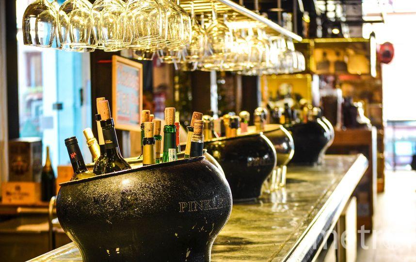 Закон о продаже крепкого алкоголя с 21 года могут принять в этом году. Фото pixabay