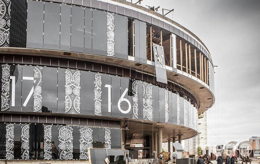 """Завершить строительство планируется к 2022 году. Фото ООО """"Фан Дженерейшн"""", предоставлено Москомархитектурой"""