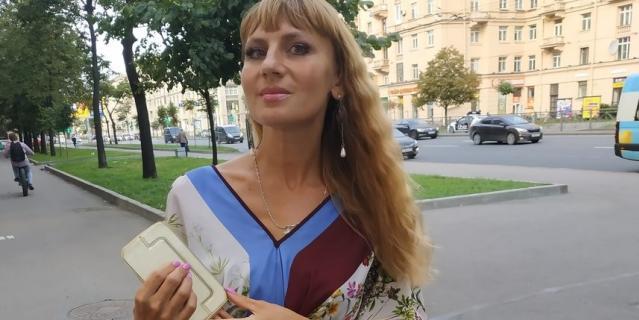 Ольга, 40 лет, солистка-вокалистка, музыкальный руководитель лицея №389.