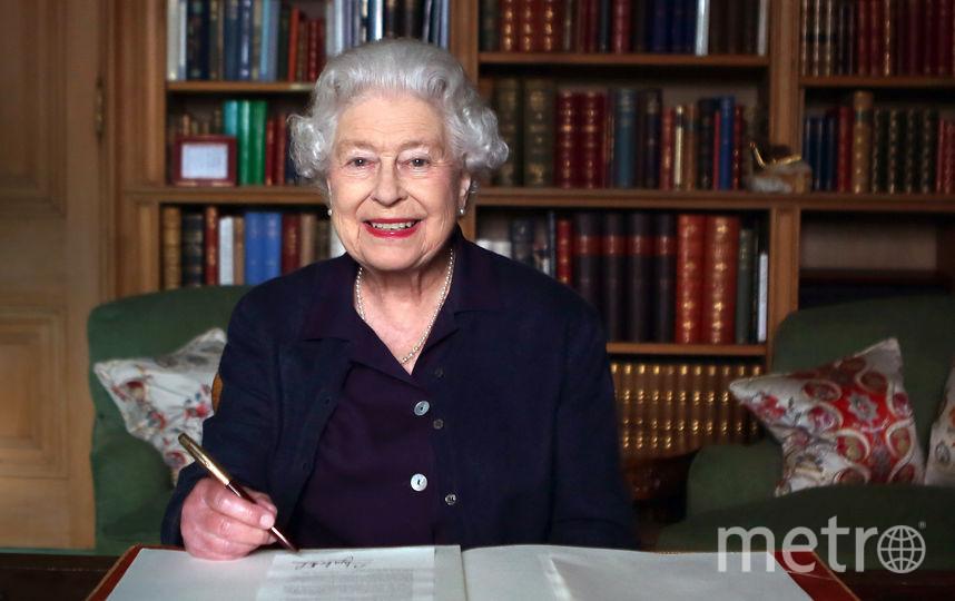 Елизавета II в Шотландии в отпуске, архив. Фото Getty