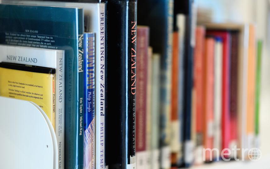 Rassvet Book Fair 2019. Фото Getty