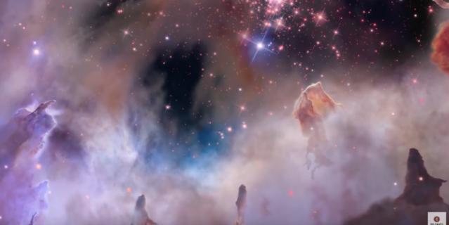 Музыка Вселенной.