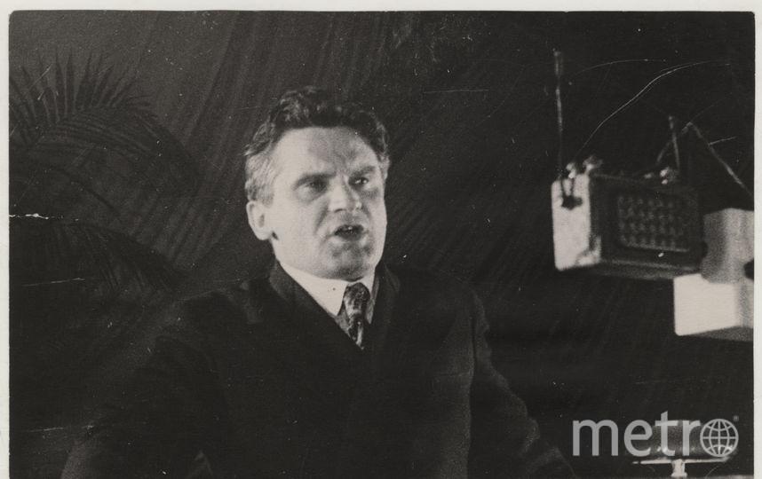 """Юрий Олеша: исповедь советского интеллигента. Фото """"Metro"""""""