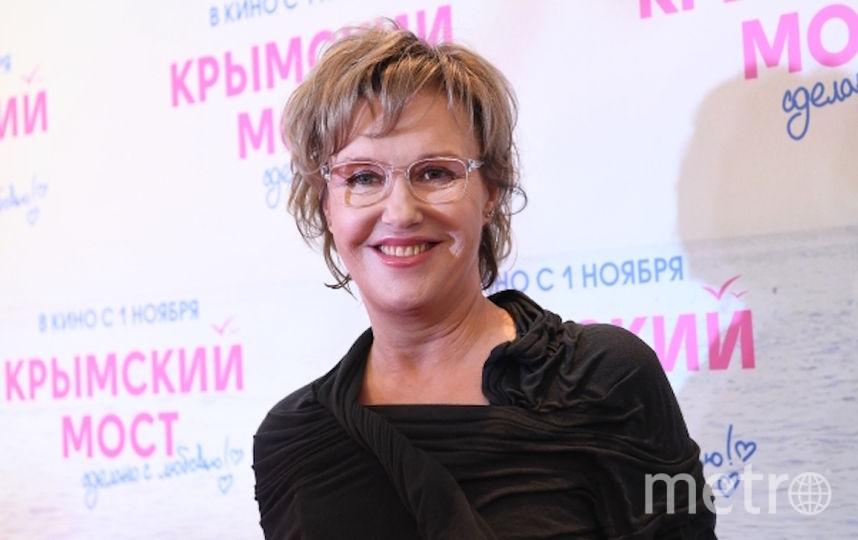Ирина Розанова. Фото РИА Новости