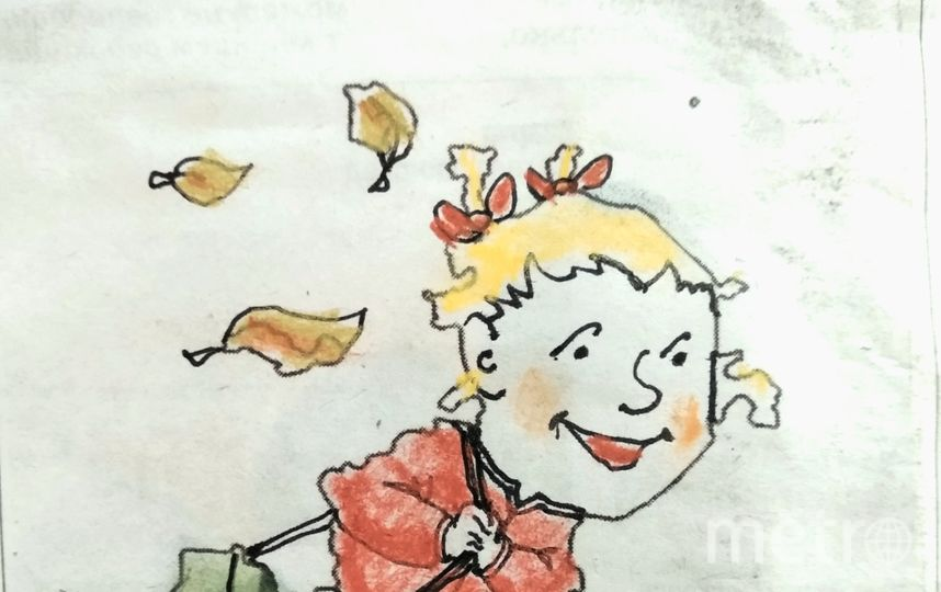 """""""Московская спешка"""". Фото Татьяна Кузнецова, """"Metro"""""""