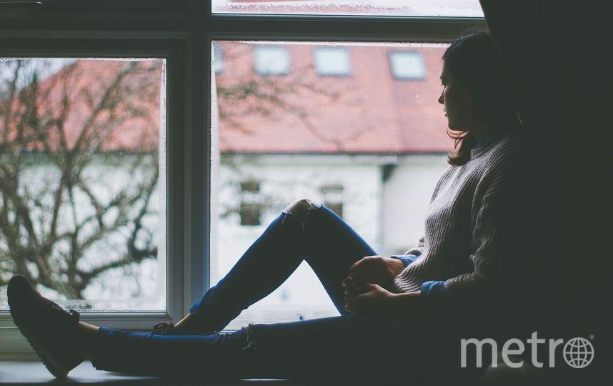В наше время почти половина населения страдает психическими расстройствами. Фото Pixabay