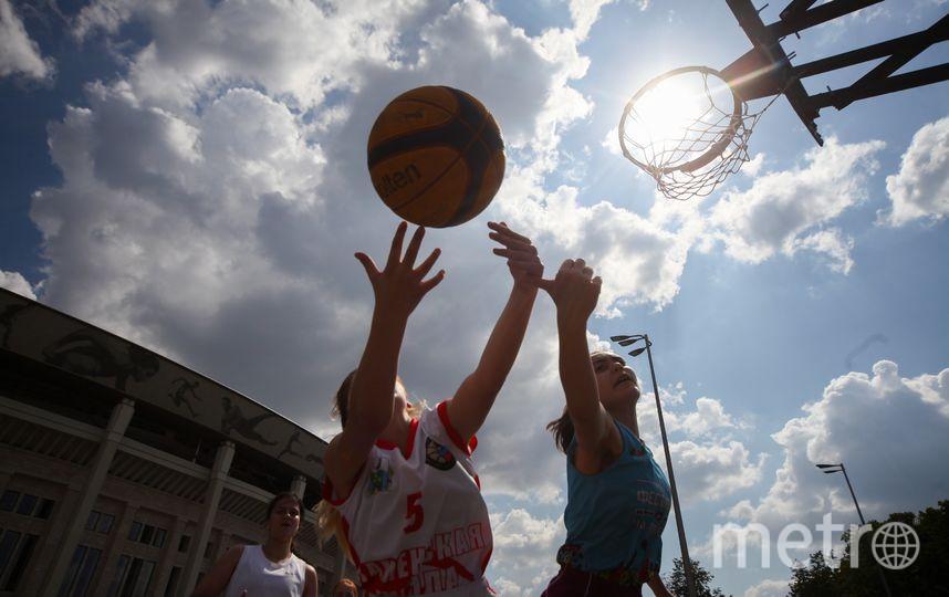 В «Лужниках» можно будет самим выйти на спортплощадку. Фото Сергей Ведяшкин | АГН «Москва»