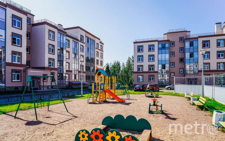 Зайстрощики сегодня планируют необычные форматы на детских площадках в своих жилых комплексах.