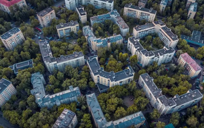 "Кадры клипа ""Москва"". Фото Скриншот Youtube"