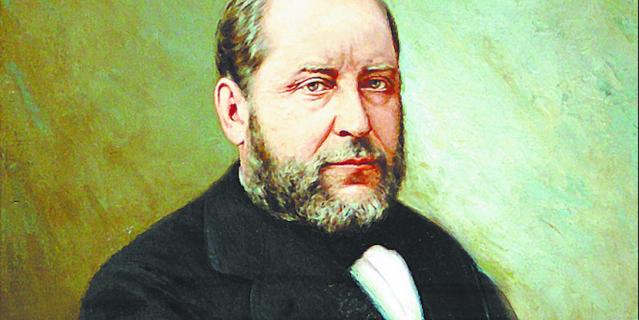 Анатолий Богданов.