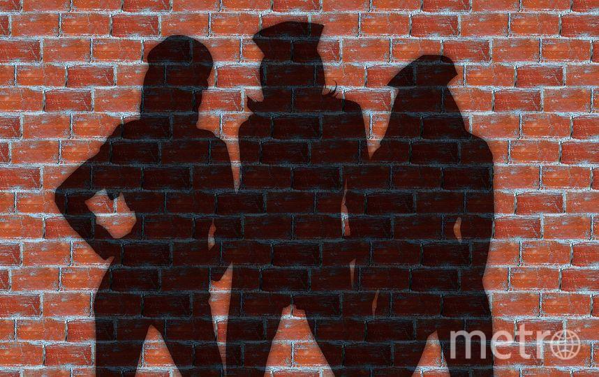 """На Рубинштейна три девушки с букетом жестоко избили прохожего и отобрали портфель. Фото Pixabay.com, """"Metro"""""""