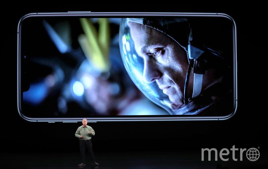 iPhone 11. Фото AFP