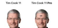 Специально для трипофобов: новый iPhone 11 стал мемом