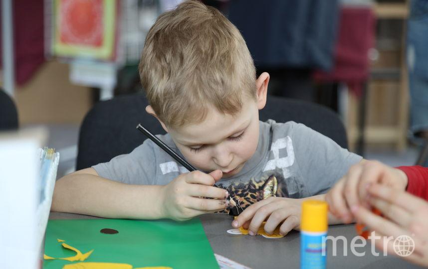 Гости выставки найдут занятие как для себя, так и для детей. Фото Предоставлено организаторами