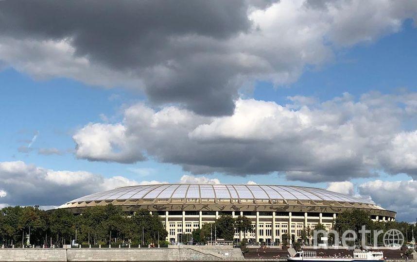 Госдума против продажи пива на стадионах. Фото Скриншот @ksuprophoto