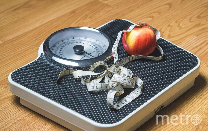 Учёные в течение 13 лет наблюдали за липидным метаболизмом у 54 человек. Фото Pixabay