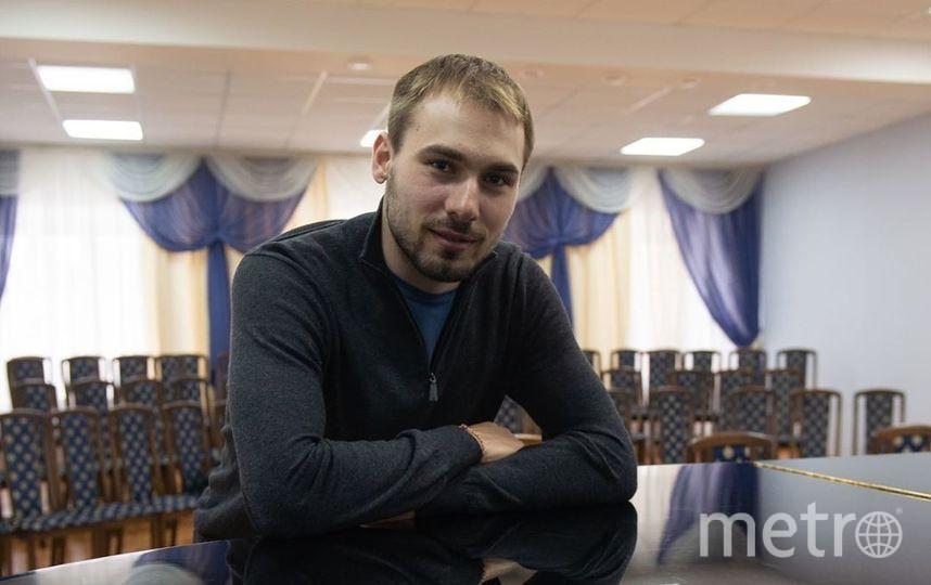 Биатлонист Антон Шипулин попал в Госдуму. Фото Скриншот @anton_shipulin