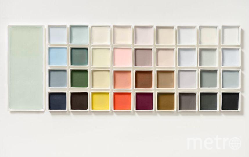 """Эксперты каждый год называют новый цвет. Фото https://www.akzonobel.com/en/colourfutures, """"Metro"""""""
