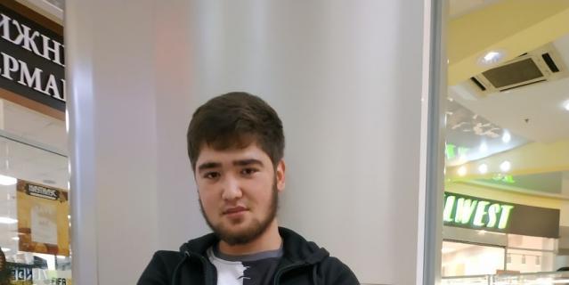 Ассад, 20 лет, бариста.