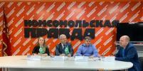 Партия «Зеленых» осталась удовлетворена выборами мэра Новосибирска