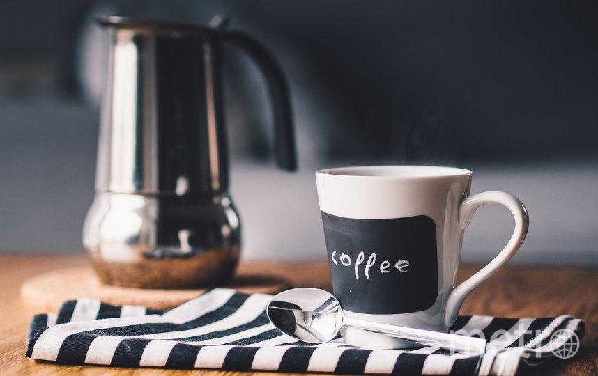 Молоко, молочные продукты, жирная рыба и кофе снижают риск возникновения онкологии. Фото Pixabay