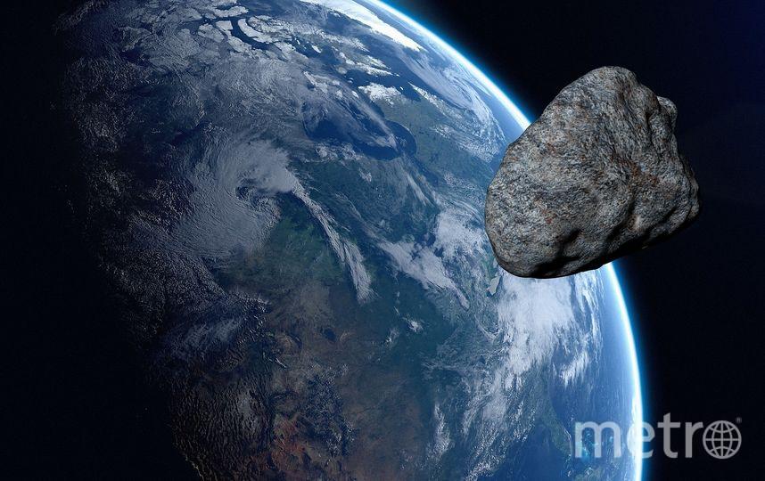 Небесные тела пролетят примерно на расстоянии 5,6 миллионов километров. Фото Pixabay