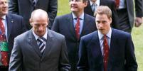 Принц Уильям поддержал регбиста, который признался в положительном ВИЧ-статусе