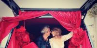 Чем запомнилась свадьба Собчак и Богомолова: фото и факты